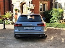 Audi A6 2017 Avant Tdi Ultra Se Executive - Thumb 4