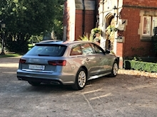 Audi A6 2017 Avant Tdi Ultra Se Executive - Thumb 11