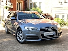 Audi A6 2017 Avant Tdi Ultra Se Executive - Thumb 0