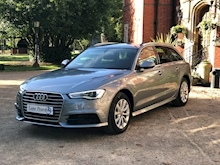 Audi A6 2017 Avant Tdi Ultra Se Executive - Thumb 3