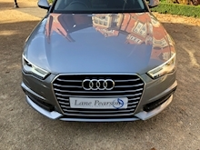 Audi A6 2017 Avant Tdi Ultra Se Executive - Thumb 35