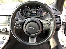 Jaguar F-type 2014 V6 Auto - Thumb 8