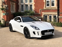 Jaguar F-type 2014 V6 Auto - Thumb 37
