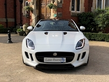 Jaguar F-type 2014 V6 Auto - Thumb 2