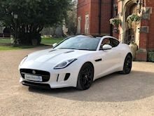 Jaguar F-type 2014 V6 Auto - Thumb 1
