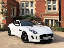 Jaguar F-type 2014 V6 Auto - Thumb 0