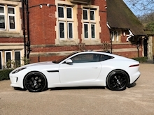 Jaguar F-type 2014 V6 Auto - Thumb 6