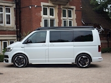 Volkswagen Transporter 2017 T32 Highline Kombi 4 Motion - Thumb 7