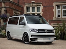 Volkswagen Transporter 2017 T32 Highline Kombi 4 Motion - Thumb 0