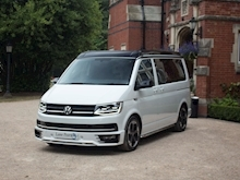 Volkswagen Transporter 2017 T32 Highline Kombi 4 Motion - Thumb 2