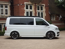 Volkswagen Transporter 2017 T32 Highline Kombi 4 Motion - Thumb 8