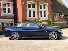 Bmw 4 Series 2014 420D M Sport - Thumb 7