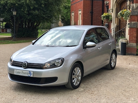 Golf Se Tsi Hatchback 1.4 Manual Petrol