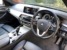 BMW 5 Series 2017 520d M Sport Touring - Thumb 8