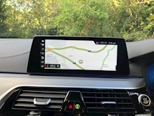 BMW 5 Series 2017 520d M Sport Touring - Thumb 22