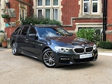 BMW 5 Series 2017 520d M Sport Touring - Thumb 0