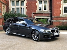 BMW 5 Series 2017 520d M Sport Touring - Thumb 30