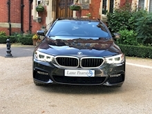 BMW 5 Series 2017 520d M Sport Touring - Thumb 2