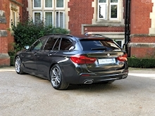 BMW 5 Series 2017 520d M Sport Touring - Thumb 4