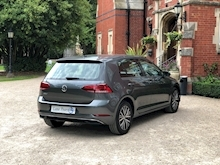 Volkswagen Golf 2018 Se Navigation Tdi Bluemotion Technology - Thumb 3