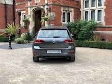 Volkswagen Golf 2018 Se Navigation Tdi Bluemotion Technology - Thumb 4