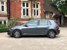 Volkswagen Golf 2018 Se Navigation Tdi Bluemotion Technology - Thumb 6
