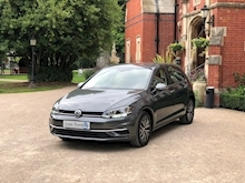 Volkswagen Golf 2018 Se Navigation Tdi Bluemotion Technology - Thumb 1