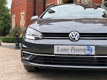Volkswagen Golf 2018 Se Navigation Tdi Bluemotion Technology - Thumb 11