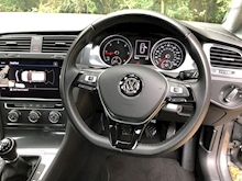 Volkswagen Golf 2018 Se Navigation Tdi Bluemotion Technology - Thumb 16