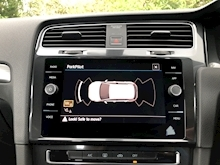 Volkswagen Golf 2018 Se Navigation Tdi Bluemotion Technology - Thumb 26