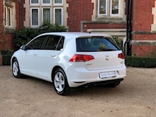 Volkswagen Golf 2016 Match Edition Tsi Dsg Bmt - Thumb 3