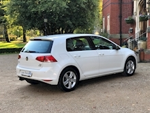 Volkswagen Golf 2016 Match Edition Tsi Dsg Bmt - Thumb 5