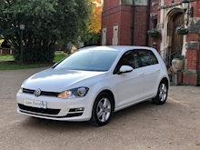 Volkswagen Golf 2016 Match Edition Tsi Dsg Bmt - Thumb 2