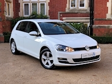 Volkswagen Golf 2016 Match Edition Tsi Dsg Bmt - Thumb 0