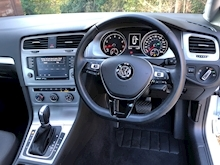 Volkswagen Golf 2016 Match Edition Tsi Dsg Bmt - Thumb 12