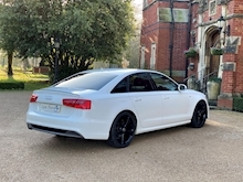 Audi A6 2013 Tdi S Line Black Edition - Thumb 3