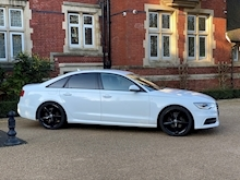 Audi A6 2013 Tdi S Line Black Edition - Thumb 4