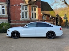 Audi A6 2013 Tdi S Line Black Edition - Thumb 8