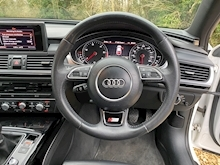 Audi A6 2013 Tdi S Line Black Edition - Thumb 20