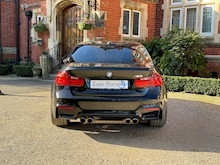 BMW M3 Series 2014 M3 Saloon - Thumb 3