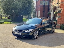 BMW M3 Series 2014 M3 Saloon - Thumb 2