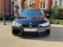 BMW M3 Series 2014 M3 Saloon - Thumb 4
