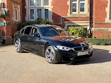 BMW M3 Series 2014 M3 Saloon - Thumb 16