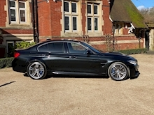 BMW M3 Series 2014 M3 Saloon - Thumb 5