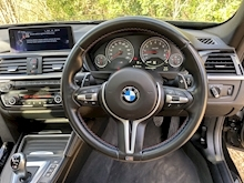 BMW M3 Series 2014 M3 Saloon - Thumb 22