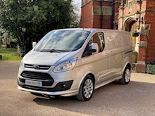 Ford Transit Connect 2016 Trend - Thumb 1