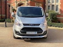 Ford Transit Connect 2016 Trend - Thumb 2