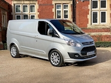 Ford Transit Connect 2016 Trend - Thumb 6
