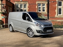Ford Transit Connect 2016 Trend - Thumb 11
