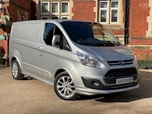 Ford Transit Connect 2016 Trend - Thumb 0